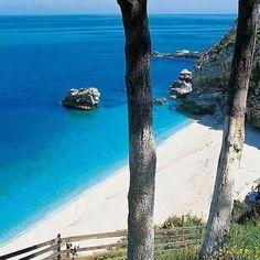 Mylopotamos beach in Magnesia pref. (Pelion)