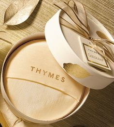 Pin-It-To-Win-It: Thymes Goldleaf Dusting Powder