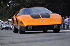 formfreu.de » Mercedes-Benz C111-IID @ Classic Days Schloss Dyck