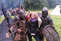 orc warriors