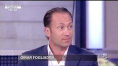 Chirurgia estetica a Pomeriggio Cinque.  Venerdi, in diretta su Canale 5, con il dott. Omar Fogliadini, managing director LaCLINIQUE® Cosmetic Surgery  http://www.laclinique.it