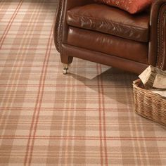 Tartan Carpets From Scs Tartan Carpets Stairs