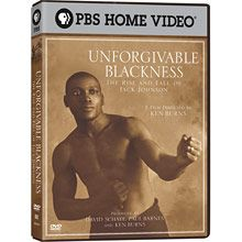 In this Emmy® Award-winning documentary by Ken Burns, follow Jack Johnson's journey from his beginnings as the son of former slaves, to his entry into the brutal world of professional boxing, where he was able to battle his way up through the ranks and become the first African-American Heavyweight Champion of the World. The biography of Jack Johnson is accompanied by more than fifty photographs and draws from a wealth of new material.