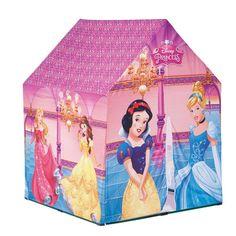 Barraca Castelo das Princesas Disney 2015 - Multibrink