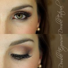 Making Up the Midwest: Smashbox Double Exposure Palette Review & Tutorials