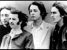 The Beatles- I Want You (She's So Heavy) Take 1 - YouTube