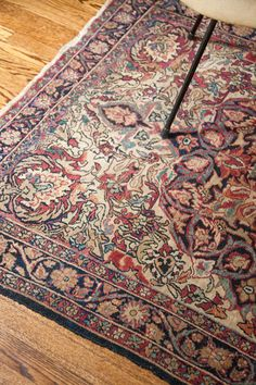 4x6 Antique Persian
