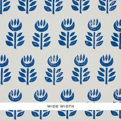Navy Wallpaper, Modern Wallpaper, Wallpaper Samples, Fabric Wallpaper, Textile Design, Fabric Design, Pattern Design, Navy Walls, Home Decor Shops