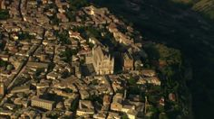 La nostra Orvieto - I can't wait to see this city in person.