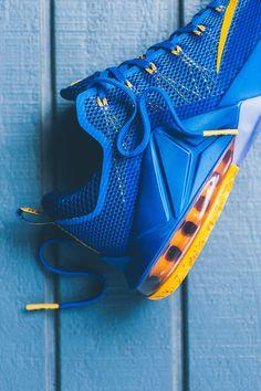 'Bron 12s #nike #lebronjames #sneakers #basketball #fashion