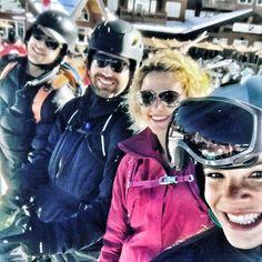 Great day on the slopes! #ski #skiing #breckenridge #colorado #openingdaybreckenridge #adventure #Travel #explore #travelingshoot #liveoutdoors