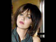 Model Potongan Rambut Pendek Untuk Wajah Bulat Pria dan Wanita  Model