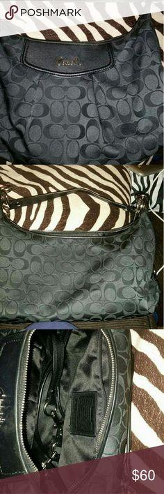 Brand new coach purse Brand new has a long strap too Coach Bags Hobos