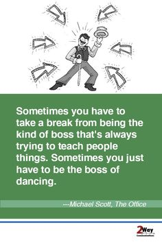 Learning to be a good leader includes being authentic, trustworthy, and able to manage conflict. Dancing is just a bonus. Design a leadership curriculum for your leaders around our courses and watch your employees soar. Leadership Development, Professional Development, Conflict Management, Be The Boss, Learning To Be, Curriculum, Dancing, Teaching, Watch