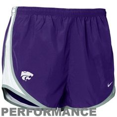 West Virginia Ladies Performance Shorts, Running Shorts and Basketball Shorts are stocked at Fanatics. Display your spirit with officially licensed West Virginia Shorts in a variety of styles from the ultimate sports store. University Outfit, Kansas State University, Kansas State Wildcats, Sporty Outfits, Nike Outfits, Sports Women, Nike Women, Nike Tempo Shorts, Nike Shorts