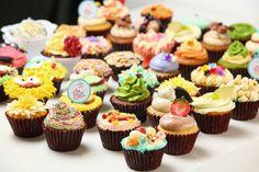 @Hey Day cupcake