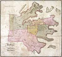 17 Best Old Sydney Maps images | Historical maps, Sydney map, Map globe
