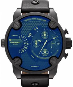 Diesel DZ7257 Mens Little Daddy Watch