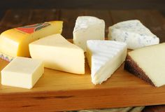 Select Cheese
