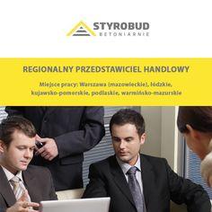 28ce25e336f46 Dziś polecamy ofertę  Regionalny Przedstawiciel Handlowy Miejsce pracy   Warszawa (mazowieckie)