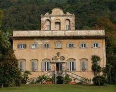 Villa de Corliano.