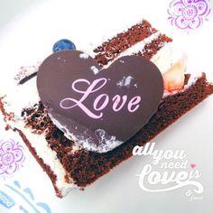 レシピとお料理がひらめくSnapDish - 23件のもぐもぐ - Strawberry Chocolate Cake by MyRaX
