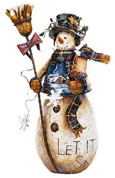 Snowmen #Snowmen #snow #white