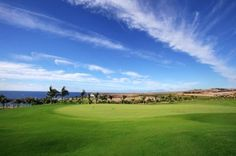 Golf Course Meloneras Golf in Gran Canaria, Canary Islands - From Golf Escapes