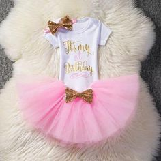 b421e8ec7ad73 11 Best New Infant Girls 1st Birthday Party Dress Collection images ...