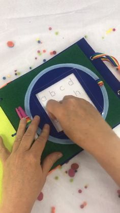 This tracing activity gives kids a chance to practice writing their letters, anytime, anywhere! Add this page to your 3 year olds quiet book.. these books make a unique and thoughtful birthday gift for 3 year old boys. Use the included dry erase marker to play tic tac toe, draw shapes, learn to spell words.. there is so much to keep kids entertained and learning! #handsonlearning #learntowrite #kindergartenskills #educationaltoys #homeschool #abcs