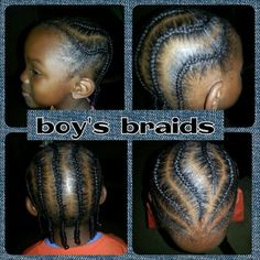 Black Mens Hairstyles, Braids for Men, Cornrow Designs ...
