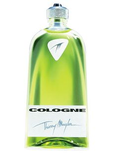 Mugler Cologne Thierry Mugler perfume - a fragrance for women and men 2001
