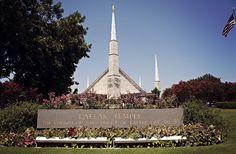 #Dallas #LDS #Temple
