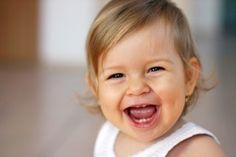 Criança-sorrindo