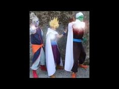 ultimate cosplay dragonball z super with beerus and champa
