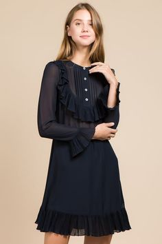 LA Showroom provides access to the biggest selection of wholesale fashion clothing & accessories. White Eyelet Dress, Lace Overlay Dress, Gingham Dress, Petite Winter Dresses, Petite Dresses, Petite Sweaters, Pear Shaped Dresses, Wool Dress, Vestidos