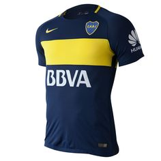 Latest Boca Juniors Blue 2016 2017 Home Soccer Jersey Replica Bargain From  China e9752efc0cf2a