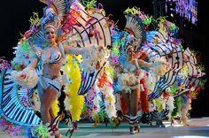 carnaval santa cruz de tenerife 2016 - Buscar con Google