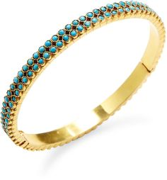 Amrapali Women's Turquoise Bangle. Turquoise jewelry. I'm an affiliate marketer. When you click on a link or buy from the retailer, I earn a commission.