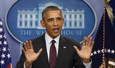 Barack Obama calls for tougher gun laws in the wake of the Oregon college shooting | Daily Mail Online