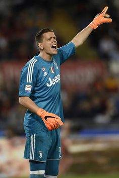 13/05/2018 - campionato di calcio serie A / Roma-Juventus / foto Daniele Buffa/Image Sport nella foto: Wojciech Szczesny Juventus Fc, Soccer Players, Grande, Jay, Football, Wallpapers, Soccer, Rome, Football Players