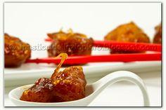 Frutta Fritta Caramellata