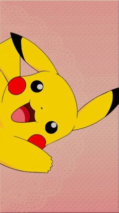 Wallpapers| Fondo de pantalla | Pikachu ♥