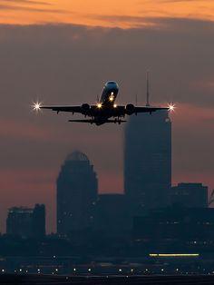 ~I'm leaving on a jet plane...~ Strobe Check