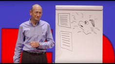 How to draw to remember more | Graham Shaw | TEDxVienna - YouTube