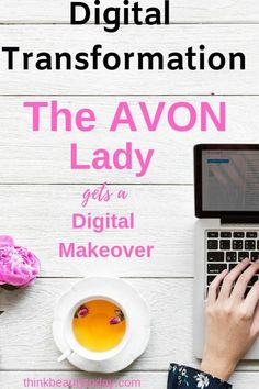 The Avon Lady gets a Digital Transformation Makeover. What does this mean? You now get to try on shades of lipstick, eyeshadow and foundation. Find the best shades for your skin tone. View stories on trending beauty products and more. On-Trend Fashion for all seasons! View this amazing interactive catalog... #digitaltransformation #digitalmakeover #avondigital #avondigitaltransformation #avondigitalbrochure #avonbrochure #avonelectronicbrochure #avononlinebrochure #avononline #avonrep