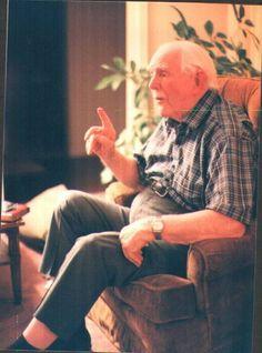 Norman P. Grubb
