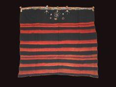 Woman's shawl Ajar