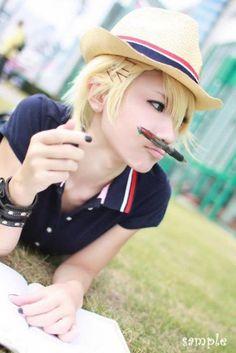 uta no prince sama cosplay | cosplay # uta no prince sama # utapri # anime