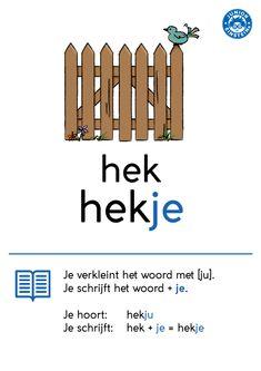 Learn Dutch, Dutch Words, Dutch Language, Kids Education, Grammar, Circuit, Einstein, Alphabet, Classroom
